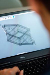 Protegido: Diseño de Mobiliario con Solidworks (Básico)